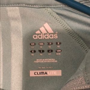 adidas Jackets & Coats - Adidas Climalite ZIP Up